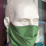 Servitex Trendy Mondkapje Groen